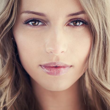 Makijaż mineralny ze szczęśliwym zakończeniem